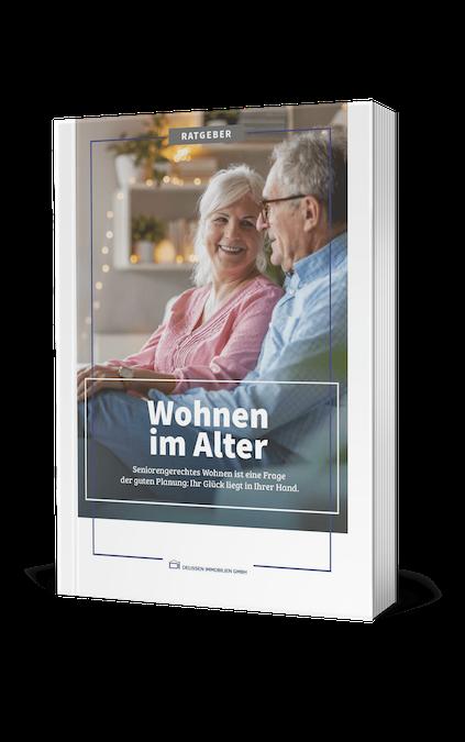 Ratgeber Wohnen im Alter